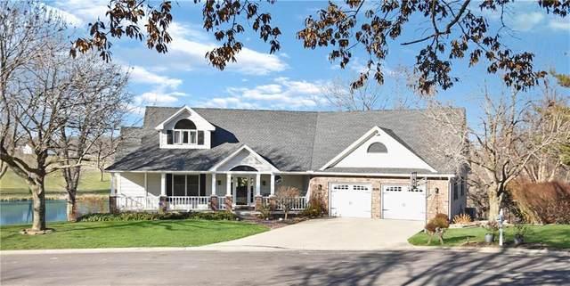 24 Lakeview Drive, Lexington, MO 64067 (#2256446) :: Audra Heller and Associates