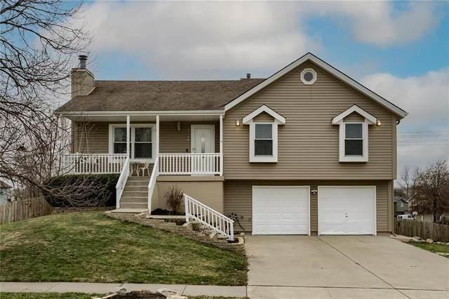 1116 Keagon Avenue, Greenwood, MO 64034 (#2256450) :: Eric Craig Real Estate Team