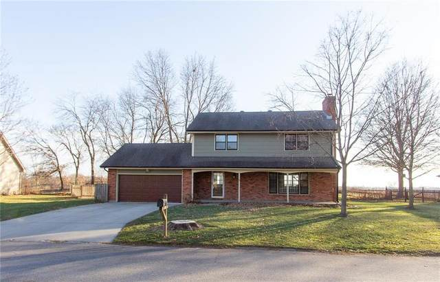 29223 Vickie Drive, Excelsior Springs, MO 64024 (#2256689) :: Eric Craig Real Estate Team