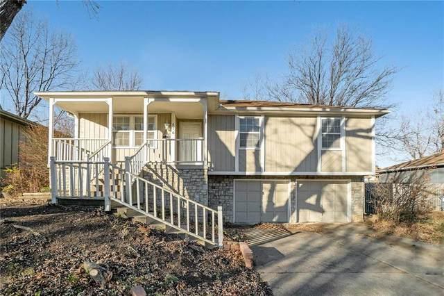 616 NE Mimosa Drive, Lee's Summit, MO 64086 (#2256721) :: Eric Craig Real Estate Team