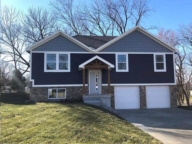 205 SW 27th Street, Blue Springs, MO 64015 (#2256741) :: Team Real Estate