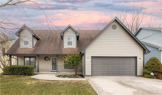 1240 SW Crossing Drive, Lee's Summit, MO 64081 (#2256744) :: Ask Cathy Marketing Group, LLC