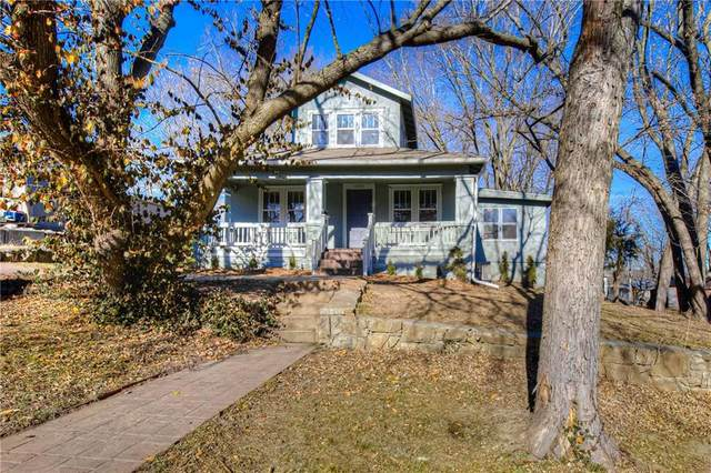 4022 Wyandotte Avenue, Kansas City, KS 66106 (#2256814) :: Eric Craig Real Estate Team