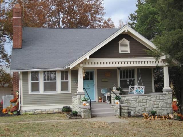 724 St. Louis Avenue, Excelsior Springs, MO 64024 (#2256825) :: Austin Home Team