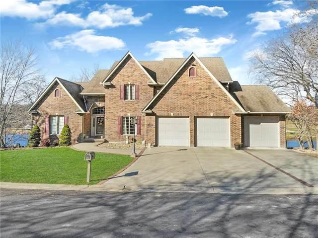 23 Lakeview Drive, Lexington, MO 64067 (#2256841) :: Audra Heller and Associates