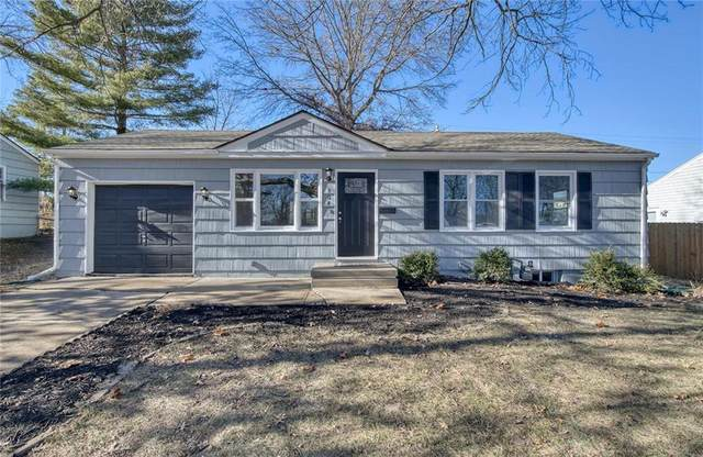 304 N Peck Drive, Independence, MO 64056 (#2256861) :: Audra Heller and Associates