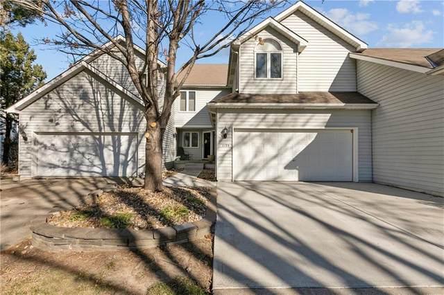 1133 NE Waterfield Village Drive, Blue Springs, MO 64014 (#2256899) :: Ron Henderson & Associates