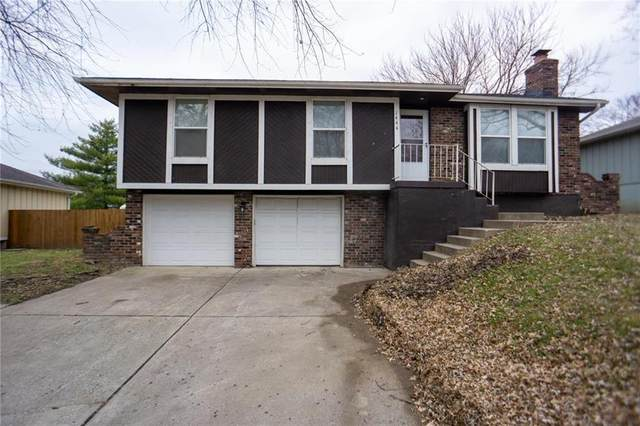 1444 N Inca Drive, Independence, MO 64056 (#2256917) :: Eric Craig Real Estate Team