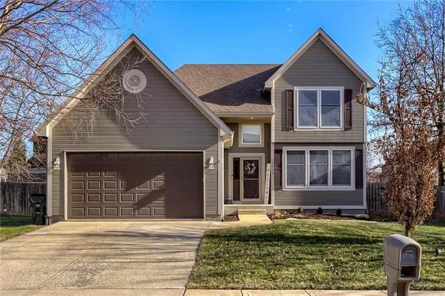 18405 Spruce Street, Gardner, KS 66030 (#2256954) :: Eric Craig Real Estate Team