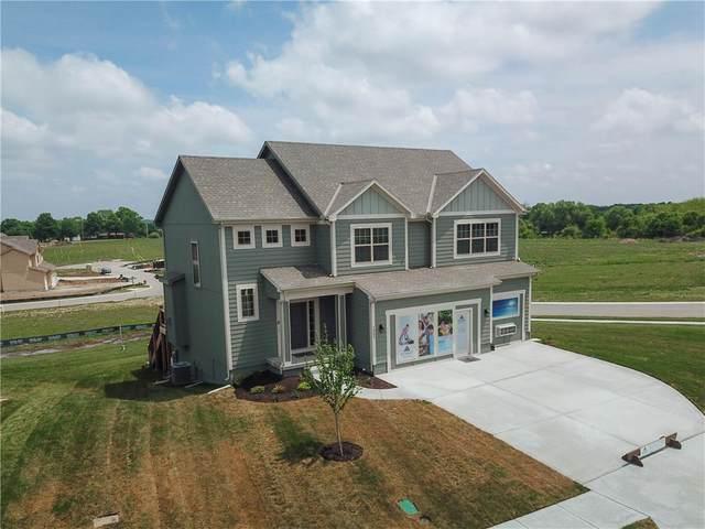 1005 NE Copperwood Drive, Lee's Summit, MO 64086 (#2257080) :: Eric Craig Real Estate Team