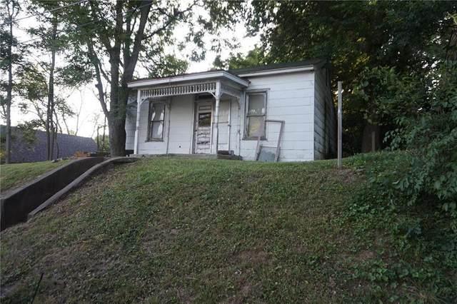 729 Rock Street, Weston, MO 64098 (#2257101) :: Audra Heller and Associates