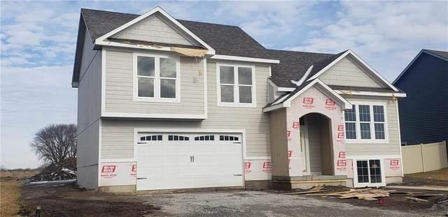 116 NE Jensen Street, Grain Valley, MO 64075 (#2257106) :: Eric Craig Real Estate Team