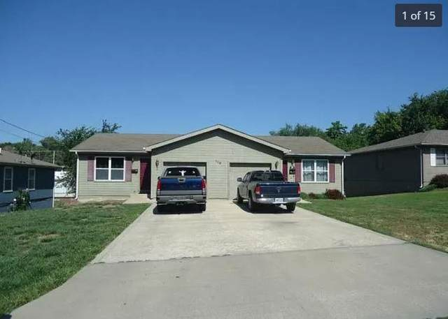 110 Persimmon Drive, Excelsior Springs, MO 64024 (#2257117) :: Ask Cathy Marketing Group, LLC