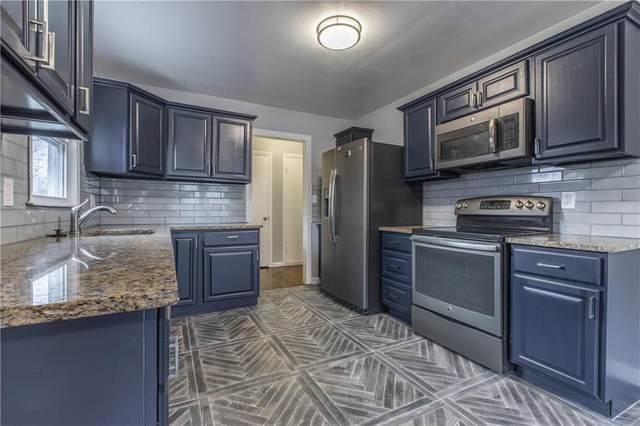 7901 Maple Avenue, Raytown, MO 64138 (#2257122) :: Eric Craig Real Estate Team