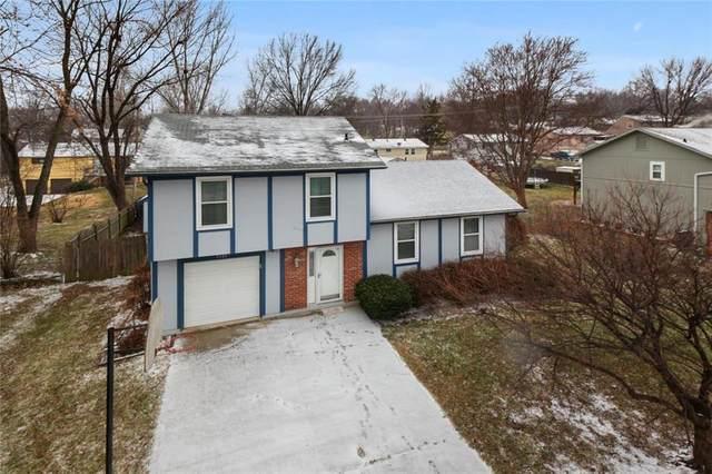 5523 Sutton Avenue, Kansas City, KS 66106 (#2257263) :: Audra Heller and Associates