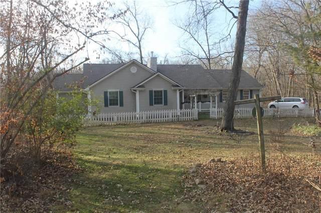 1674 NW 785th Road, Bates City, MO 64011 (#2257269) :: Audra Heller and Associates