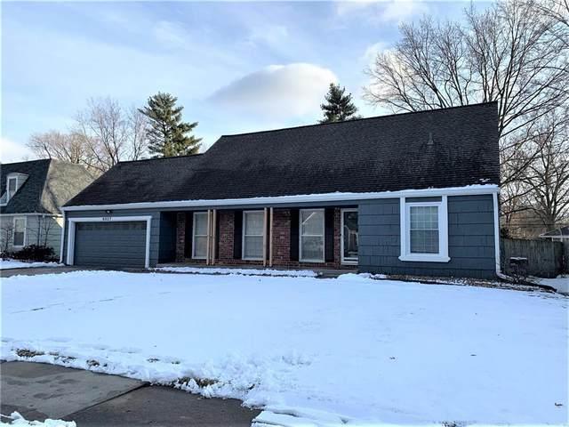 6527 W 99th Street, Overland Park, KS 66212 (#2257275) :: Eric Craig Real Estate Team