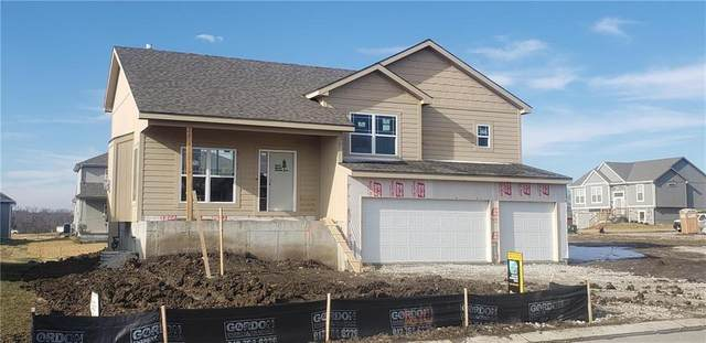1610 NE Jaclyn Drive, Grain Valley, MO 64029 (#2257281) :: Eric Craig Real Estate Team