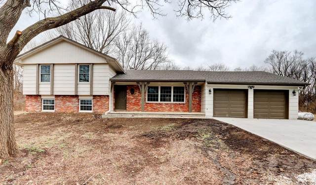7410 E 229th Street, Peculiar, MO 64078 (#2257288) :: The Kedish Group at Keller Williams Realty