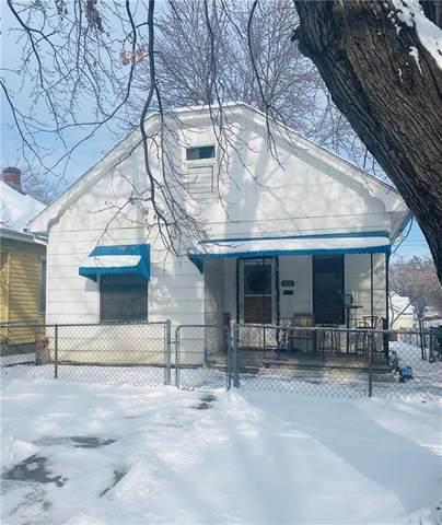 2835 Penn Street, St Joseph, MO 64507 (#2257293) :: Edie Waters Network