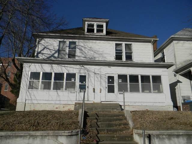 1301 Mitchell Avenue, St Joseph, MO 64503 (#2257303) :: The Kedish Group at Keller Williams Realty