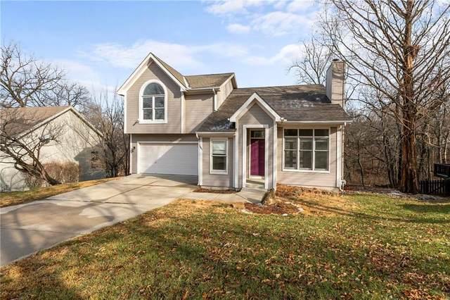 7007 N Holly Court, Kansas City, MO 64118 (#2257339) :: Eric Craig Real Estate Team