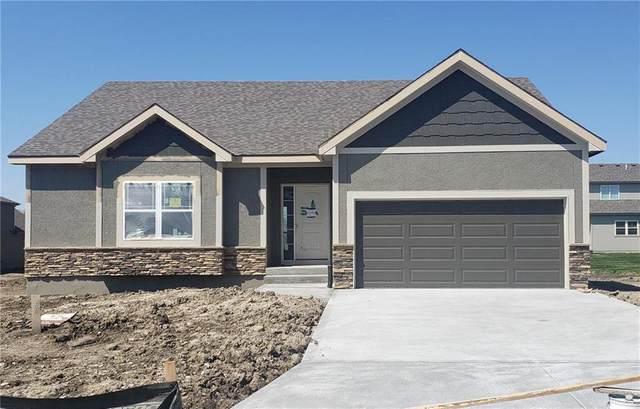 1602 NE Jaclyn Drive, Grain Valley, MO 64029 (#2257366) :: Eric Craig Real Estate Team