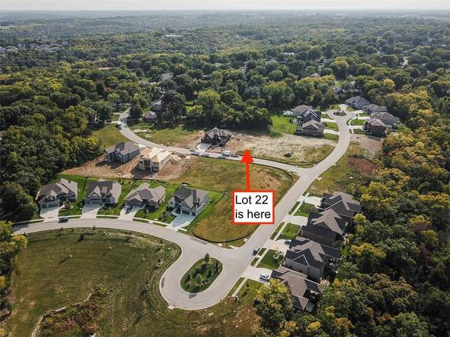 6820 Marion Street, Shawnee, KS 66218 (#2257369) :: Team Real Estate