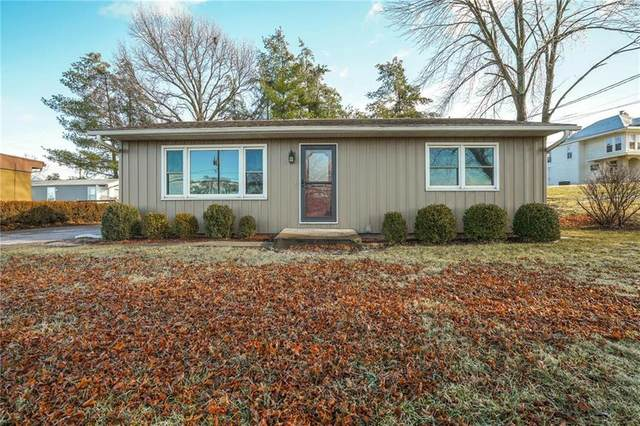 1128 Washington Street, Weston, MO 64098 (#2257403) :: Audra Heller and Associates