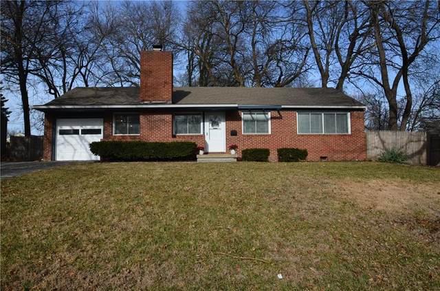 2804 W 75th Street, Prairie Village, KS 66208 (#2257404) :: Audra Heller and Associates