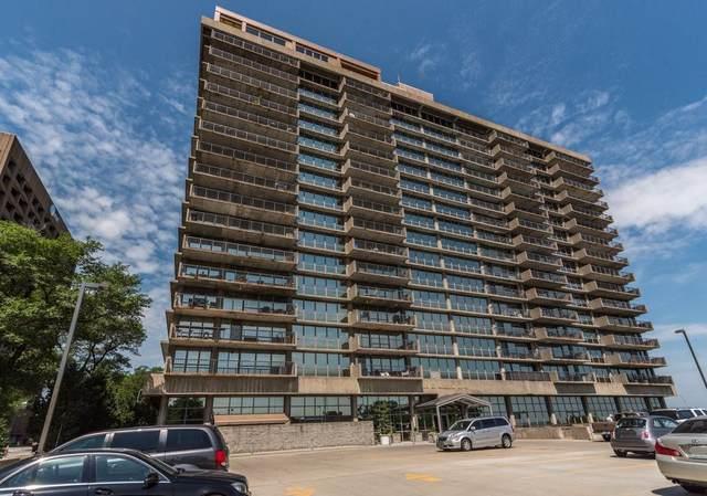 600 E Admiral Boulevard #108, Kansas City, MO 64106 (#2257427) :: Ask Cathy Marketing Group, LLC