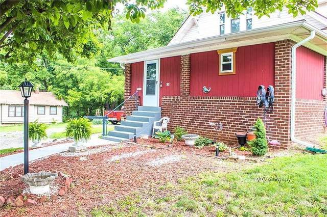 5631 Bales Avenue, Kansas City, MO 64130 (#2257451) :: Team Real Estate