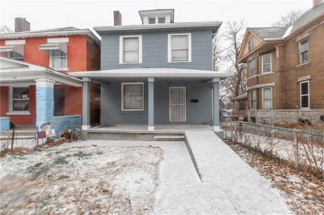 2639 E 7th Street, Kansas City, MO 64124 (#2257465) :: Eric Craig Real Estate Team