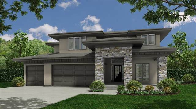16991 S Penrose Lane, Olathe, KS 66062 (#2257468) :: Team Real Estate