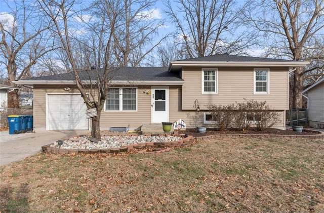 409 Melrose Street, Liberty, MO 64068 (#2257487) :: Eric Craig Real Estate Team