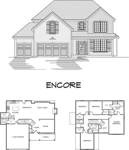 16005 Glenview Street, Basehor, KS 66007 (#2257515) :: Eric Craig Real Estate Team