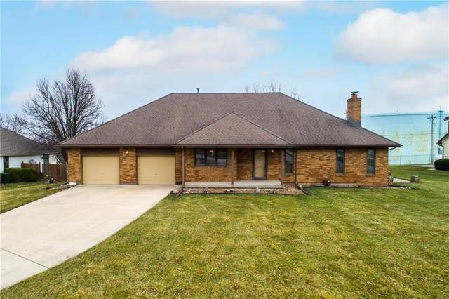 3729 S Marshall Drive, Independence, MO 64055 (#2257598) :: House of Couse Group