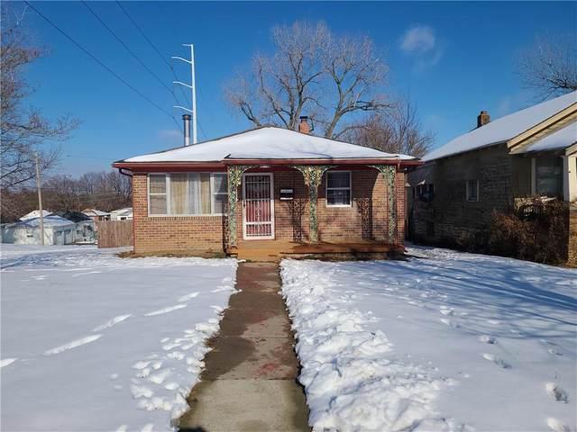 1150 Everett Avenue, Kansas City, KS 66102 (#2257640) :: Eric Craig Real Estate Team