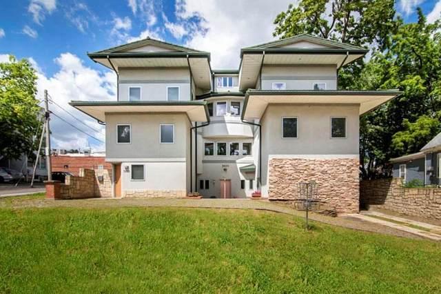 3820 Wyoming Street, Kansas City, MO 64111 (#2257715) :: Eric Craig Real Estate Team