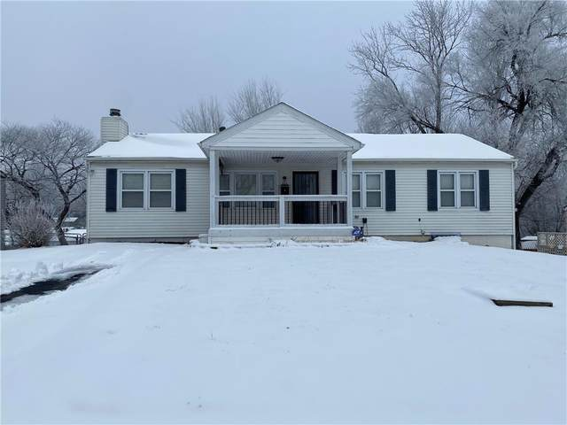 800 W 37th Street, Independence, MO 64050 (#2257775) :: Audra Heller and Associates