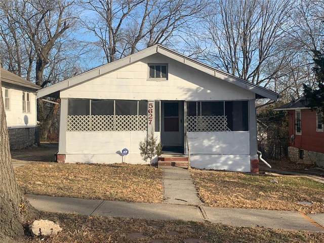 5627 Chestnut Avenue, Kansas City, MO 64130 (#2257787) :: Edie Waters Network