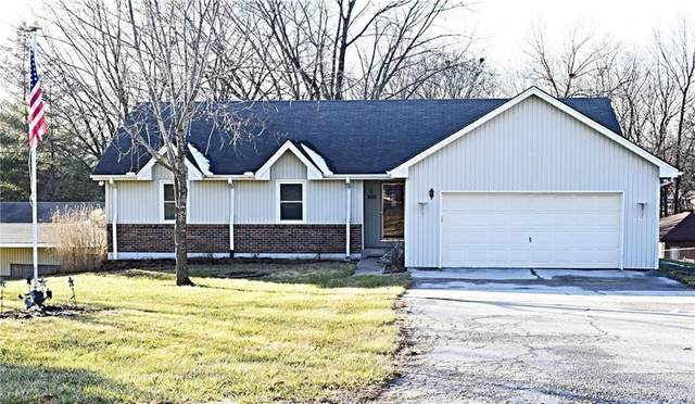 354 NE 51 N/A, Warrensburg, MO 64093 (#2257819) :: House of Couse Group