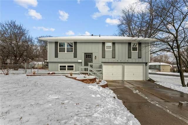 18310 E 18th Street, Independence, MO 64058 (#2257846) :: Eric Craig Real Estate Team