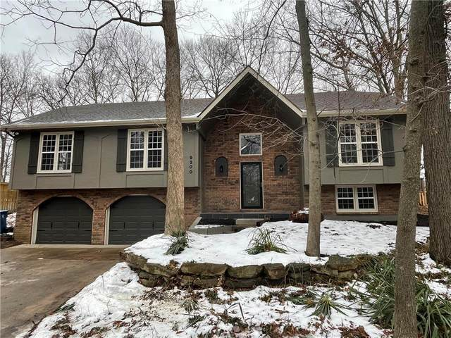 9200 NW 76th Terrace, Weatherby Lake, MO 64152 (#2257848) :: Ask Cathy Marketing Group, LLC
