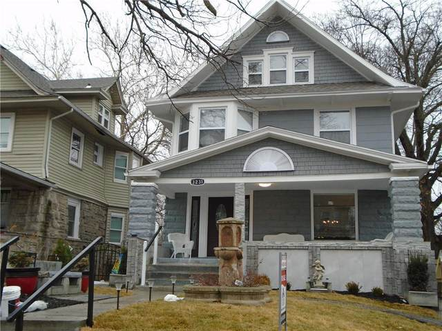 3231 South Benton Avenue, Kansas City, MO 64128 (#2257851) :: Eric Craig Real Estate Team