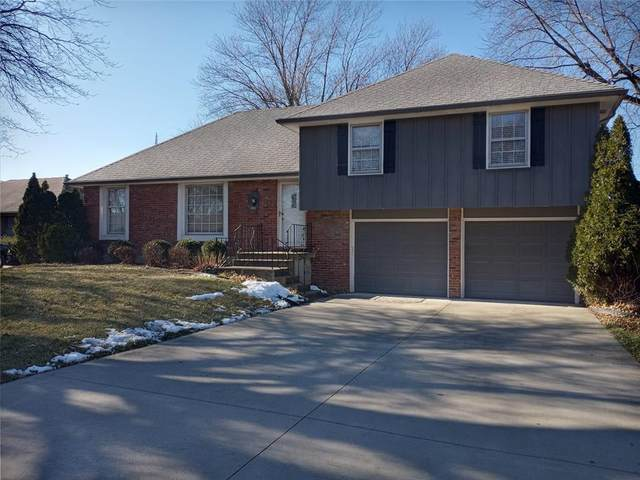 1317 SW 14th Street Terrace, Blue Springs, MO 64015 (#2257852) :: Ask Cathy Marketing Group, LLC