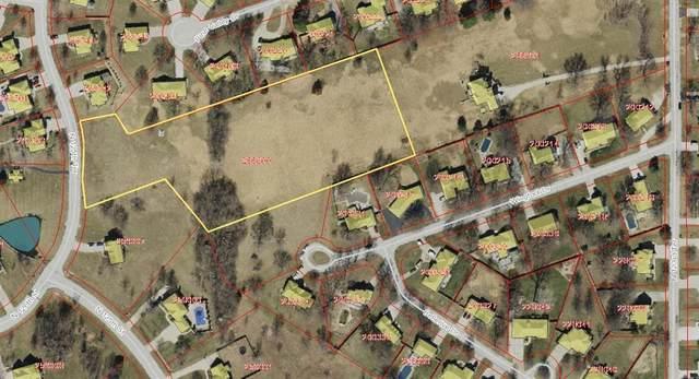 4109 N 125TH Terrace, Kansas City, KS 66109 (#2257859) :: House of Couse Group