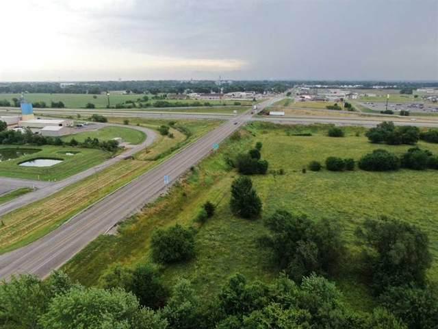 I-49 & Hwy 52 Highway, Butler, MO 64730 (#2257861) :: The Gunselman Team