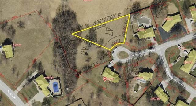 12436 Wingfoot Drive, Kansas City, KS 66109 (#2257864) :: Eric Craig Real Estate Team