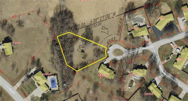 12444 Wingfoot Drive, Kansas City, KS 66109 (#2257866) :: Eric Craig Real Estate Team